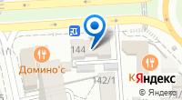 Компания Торговый дом ТАКАТ на карте