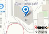 ПифагоR на карте