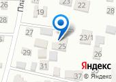 ИнтерКом Сервис на карте