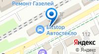 Компания Topolok на карте