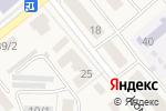 Схема проезда до компании Зайка в Семилуках