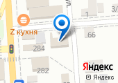 Автосервис ПЛЮС на карте