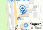 VideoPro на карте