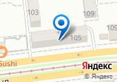 детективное агентство детектив-23 на карте