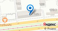 Компания детективное агентство детектив-23 на карте