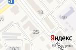 Схема проезда до компании Мир шопинга в Семилуках