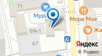 Компания Вега-Автоматика на карте