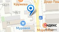 Компания Жилой Краснодар на карте