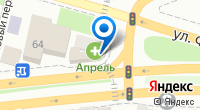 Компания АМД Лаборатории на карте