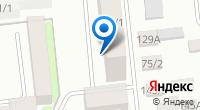 Компания ВОЛОПАС на карте