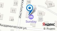Компания Невский на карте