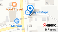 Компания SOHOWOOD на карте