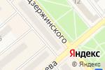 Схема проезда до компании Лига lady в Семилуках