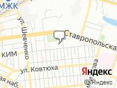 Стоматологическая клиника «Жемчужина+» на карте