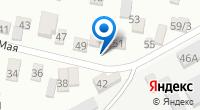 Компания ТАМИ на карте