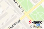 Схема проезда до компании Бир Мир в Семилуках