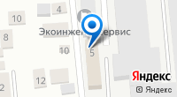 Компания Агроком-Сервис на карте