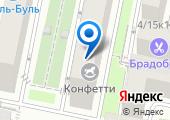 Neo Fitness на карте