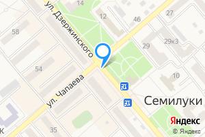 Сдается комната в двухкомнатной квартире в Семилуках Семилукский р-н