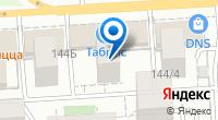 Компания Банкомат, АЛЬФА-БАНК на карте