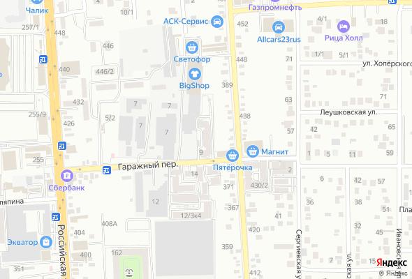 жилой комплекс Кардинал