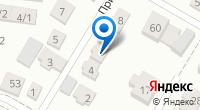 Компания торгово-промышленная компания мастер изоляции конструкций на карте