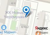 BikBoss на карте