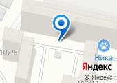Солодоff на карте