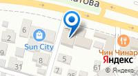 Компания 3D дом на карте