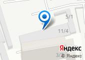 МПМК Краснодарская-1, ЗАО на карте