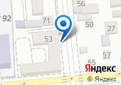 Библиотека №19 им. Н.Г. Чернышевского на карте