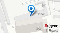 Компания продажа запчастей для автокранов на карте