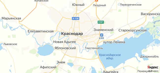 26 автобус в Краснодаре
