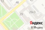 Схема проезда до компании Банкомат, Совкомбанк, ПАО в Семилуках