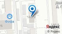 Компания сад-сервис на карте
