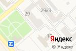 Схема проезда до компании Банкомат, Сбербанк, ПАО в Семилуках