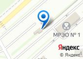 Межрайонный регистрационно-экзаменационный отдел ГИБДД г. Краснодара на карте