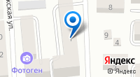 Компания Кристалл-Юг, ЖСК на карте
