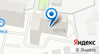 Компания Сталь Групп Краснодар на карте