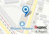 Нэко-Мото на карте