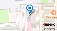 Компания Южно-Российский центр косметологии и пластической хирургии на карте
