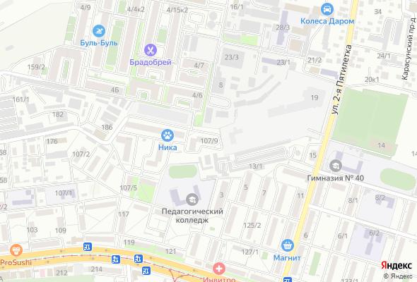 купить квартиру в ЖК На Ставропольской