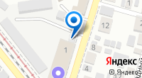 Компания Нэко на карте