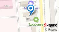 Компания Банкомат, Банк ВТБ24, ЗАО на карте
