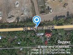 Егорьевский район, Егорьевск, улица Жукова Гора