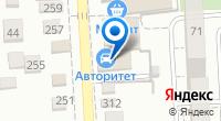 Компания Авеню-Групп на карте