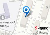 Общественная приемная депутата городской Думы Кравченко В.Б на карте