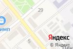 Схема проезда до компании Оптика Стиль в Семилуках