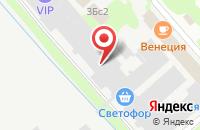 Схема проезда до компании Oil trade в Егорьевске
