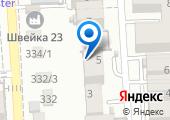 Лаборатория центра социальных технологий на карте